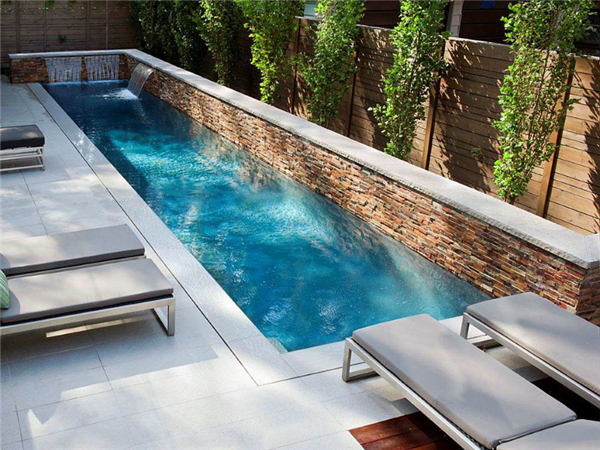 How To Decide The Best Size & Depth Of My Swimming Pool