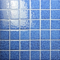 Blossom Blue BCK621-Mosaic tiles, Ceramic mosaic, Pool mosaic prices