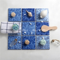 Fambe Blossom BMG001A1-swimming pool tile wholesale, custom pool mosaic, swimming pool mosaic