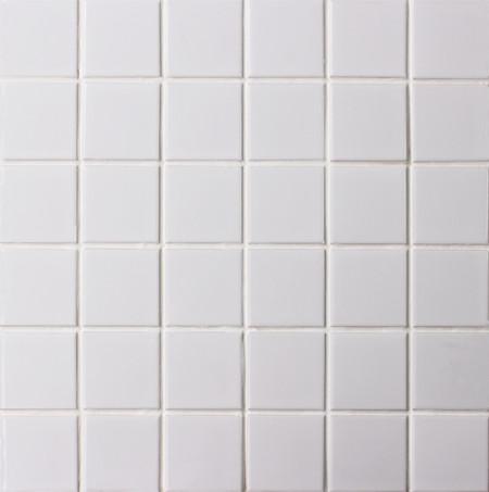 Cl sico mate blanco bck201 azulejo mosaico azulejo - Papel para azulejos de bano ...