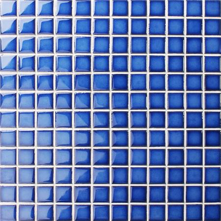 Fambe Bleu BCH608,Carrelage Mosaïque, Carrelage En Céramique Mosaïque,  Carrelage En Céramique Pour ...