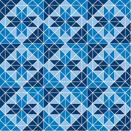 Santorini Blossom Trg Sa Bl Pool Tiles Triangle Tile
