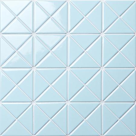 carrelage geometrique santorin purecolor carreau. Black Bedroom Furniture Sets. Home Design Ideas