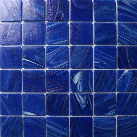 Venus Cloud Bgn606 Pool Tile Glass Mosaic Replacement