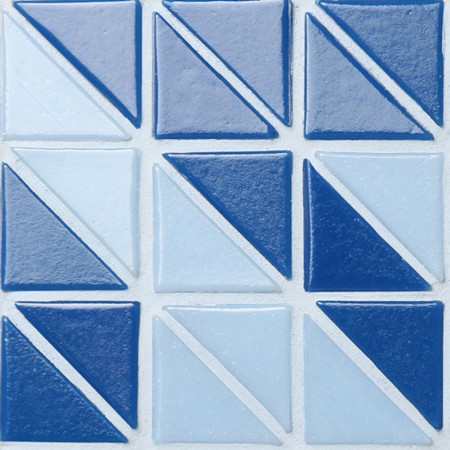 Santorini Windmill Trg Sa Wm Pool Tile Triangle Tile 2
