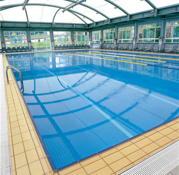 Pool Edge Tiles: A Vital Embellishment to Swimming Pool ...