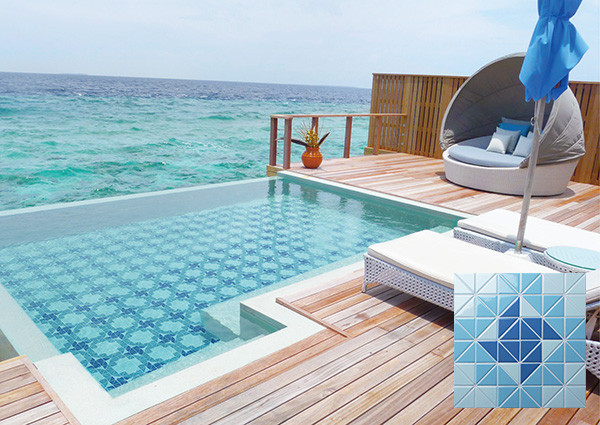 royal blue pool tiles with geometric shapes.jpg