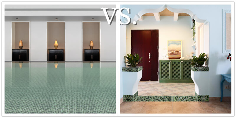 swimming pool aqua glass mosaic tile can be used for doorway floor decoration.jpg