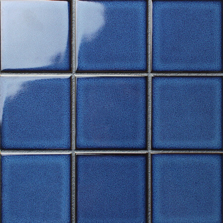 blue pool mosaic tile with small black dot pattern.jpg