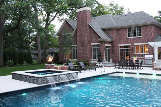 Tips For Remodeling Your Swimming Pool Fun And Functional, Pool ...