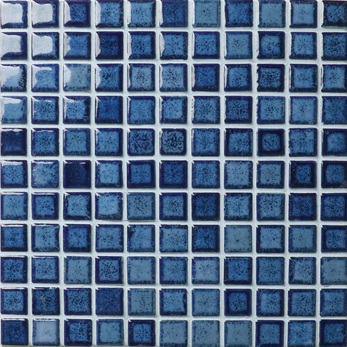 1 inch ceramic pool tile, fambe glazed blue BCI912.jpg