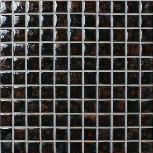 "1"" ceramic pool tile, fambe glazed rusty BCI916.jpg"