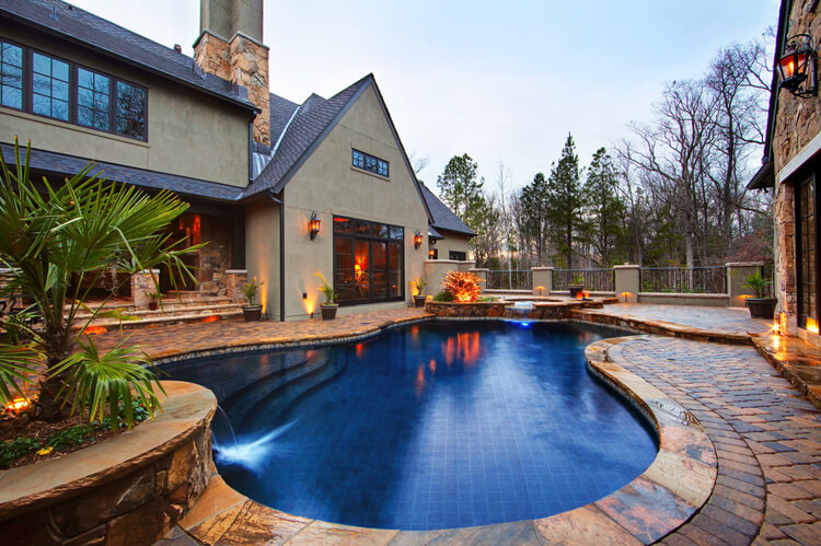 backyard poolside with 4x4 inch ceramic pool tile.jpg