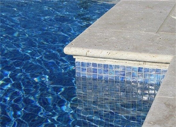 How To Choose The Right Pool Waterline Tile?, pool waterline ...