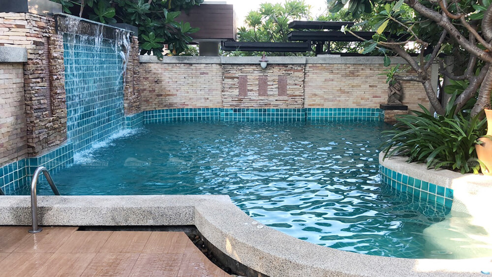 How To Design Refreshing Home Pool Style In Thailand