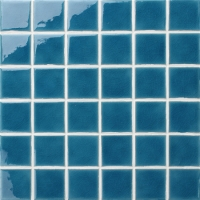Frozen Blue BCK644-Pool tiles, Ceramic mosaic, Cracked mosaic tiles for swimming pool