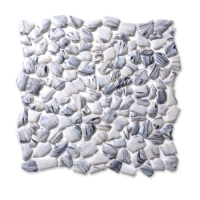 Free BGZ903-Glass Mosaic, Mosaic Bathroom Countertop, Mosaic Floor Tiles
