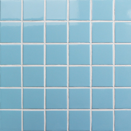 Classic Blue BCK629,Mosaic tile, Ceramic mosaic, Swimming pool ceramic mosaic tiles