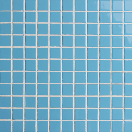 Classic Glossy Blue BCI606,Mosaic tile, Ceramic mosaic, Ceramic pool mosaic tiles, Pool tiles at Bottom Price