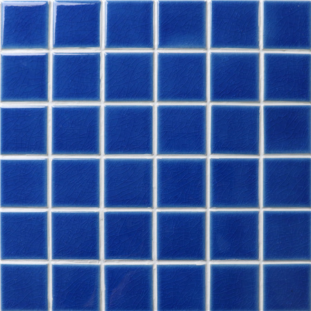 Frozen Blue Ice Crackle BCK604,Mosaic tile, Ceramic mosaic, Broken mosaic tiles for sale