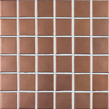 Metallic Glazed BCK915,Ceramic mosaic tile, Metallic mosaic tiles, Metallic mosaic floor tiles