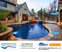 Welcome to Visit Bluwhale Tile At International POOL | SPA | PATIO EXPO 2018-Bluwhale tile, Pool tile, Pool mosaic tile, Swimming pool tile supplier