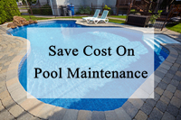 Do Three Main Things To Save Pool Maintenance Cost-swimming pool cost, pool maintenance, swimming pool tips