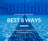 Flying Fish Strategy: 8 Ways To Make A Swimming Pool Fast-swimming pool plastic grating, swimming pool lane rope floats, pool ladders inground,pool tile supplier