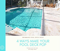 What Are The Perfect Pool Deck Surfaces To Protect Slipping?-pool deck ideas, swimming pool surrounds, best tile for pool deck