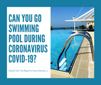Can You Go Swimming Pool During Coronavirus COVID-19?-swimming pool tiles suppliers, public swimming pool tile, mosaic pool tile for sale